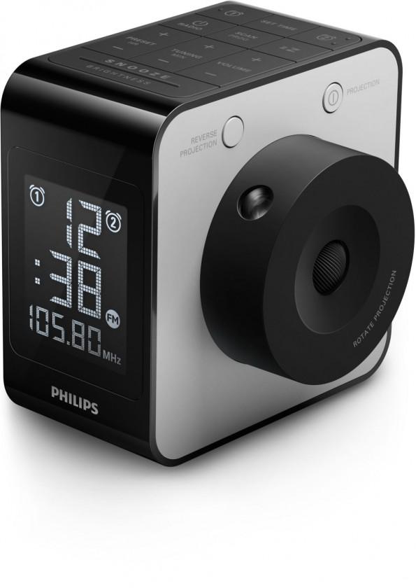 Radiobudík Philips AJ4800 POUŽITÉ, NEOPOTŘEBENÉ ZBOŽÍ