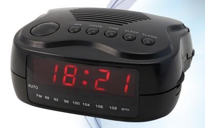 Radiobudík Roadstar CLR-235