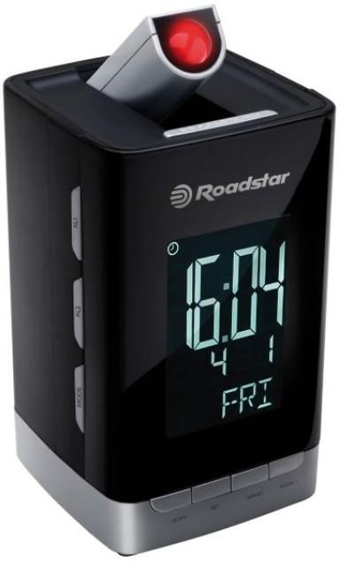 Radiobudík Roadstar CLR-2496P