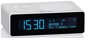 Rádiobudík Roadstar CLR-290D+/WH