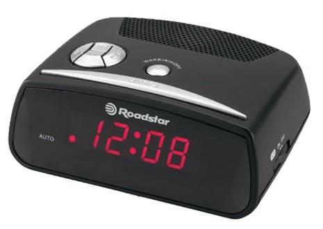 Radiobudík Roadstar LAC2412 ROZBALENO