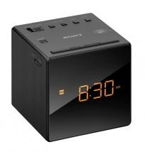 Radiobudík Sony ICF-C1B, černý
