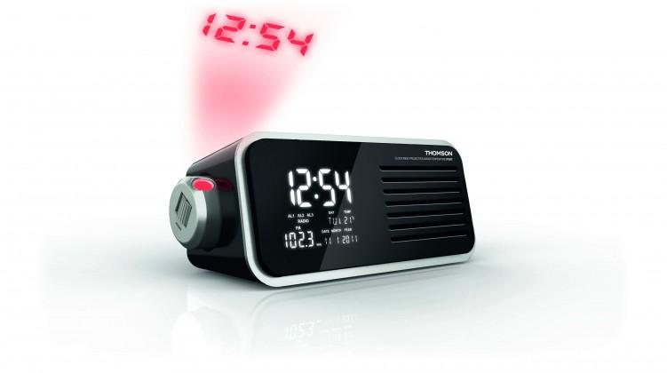 Radiobudík THOMSON CP300T