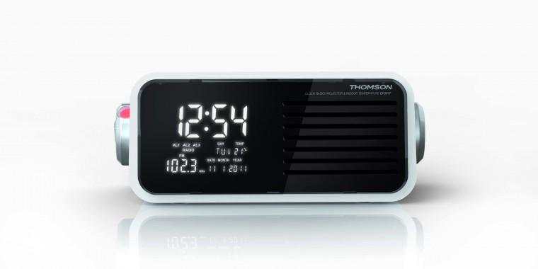 Radiobudík THOMSON CP301T