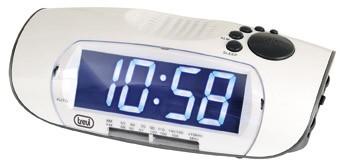 Radiobudík Trevi RC 850 White