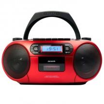 Radiomagnetofon AIWA BBTC-550RD