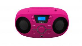 Radiomagnetofon Bigben CD61RUSB