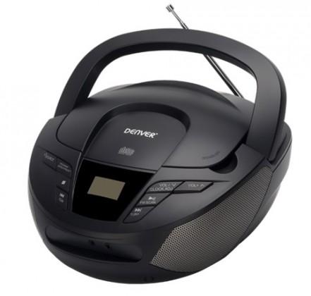 Radiomagnetofon Denver TC28