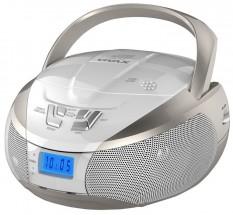 Radiomagnetofon Vivax APM-1032, stříbrný