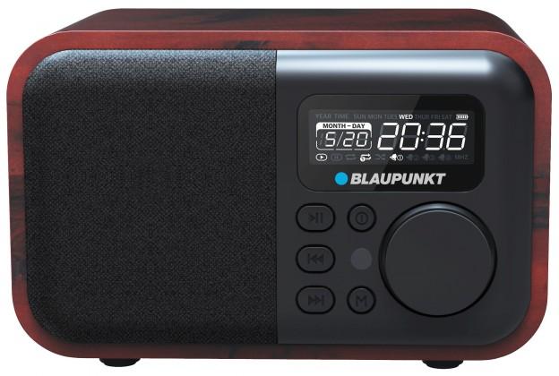 Radiopřijímač BLAUPUNKT HR10BT