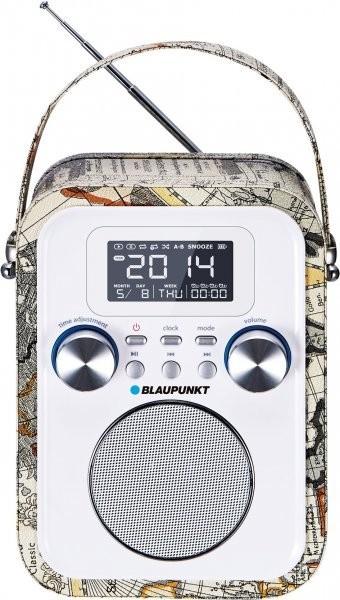 Radiopřijímač Blaupunkt PP20MP