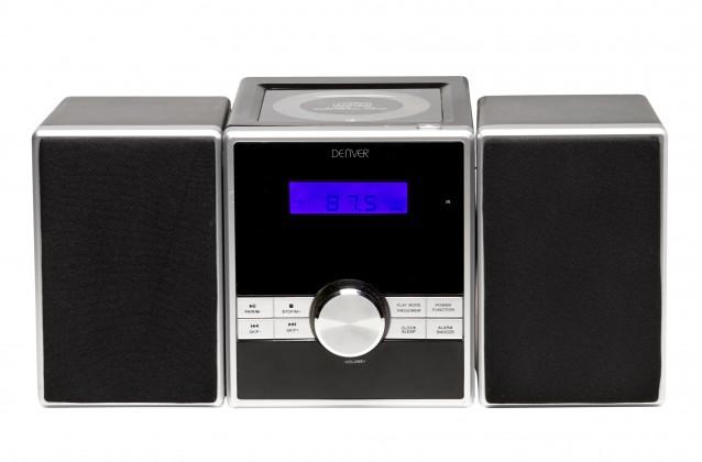 Radiopřijímač DENVER MCA-230