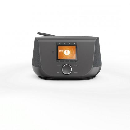 Radiopřijímač Hama DIR3300SBT, FM/DAB/DAB+/, Bluetooth, černé