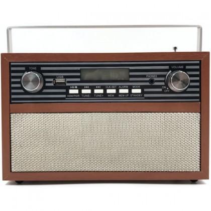 Radiopřijímač Luvianta RAD-311UB