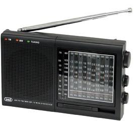 Radiopřijímač MB 741