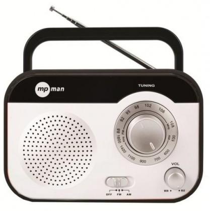 Radiopřijímač MPMan RPS 680