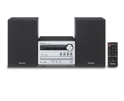 Radiopřijímač Panasonic SC-PM250BEGS