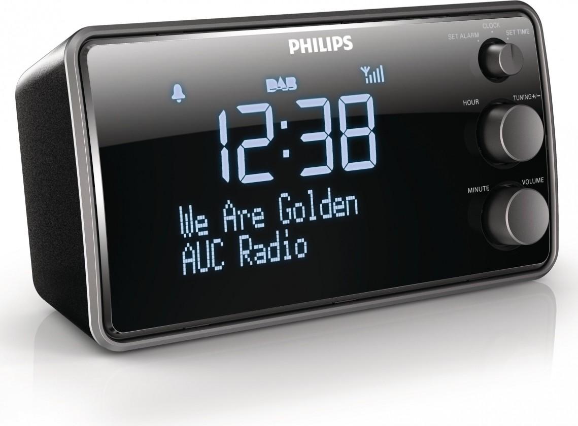 Radiopřijímač Philips AJB3552/12