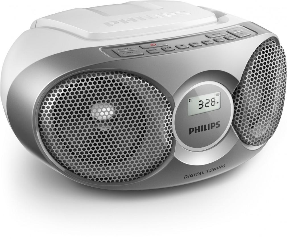 Radiopřijímač Philips AZ215S