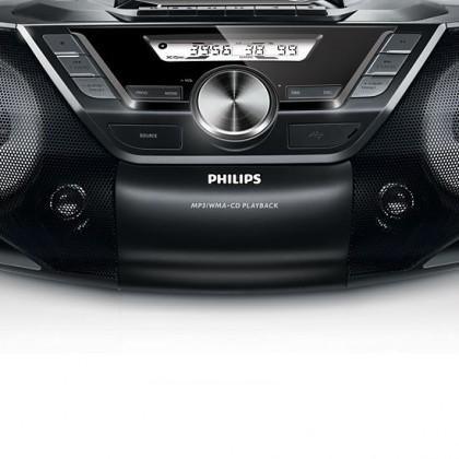 Radiopřijímač Philips AZ787