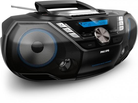 Radiopřijímač Philips AZB798T/12