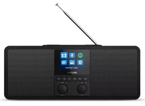Radiopřijímač Philips TAR8805