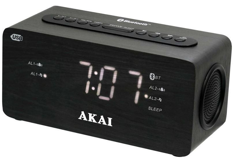 Radiopřijímač Radiobudík Akai ACR-2993