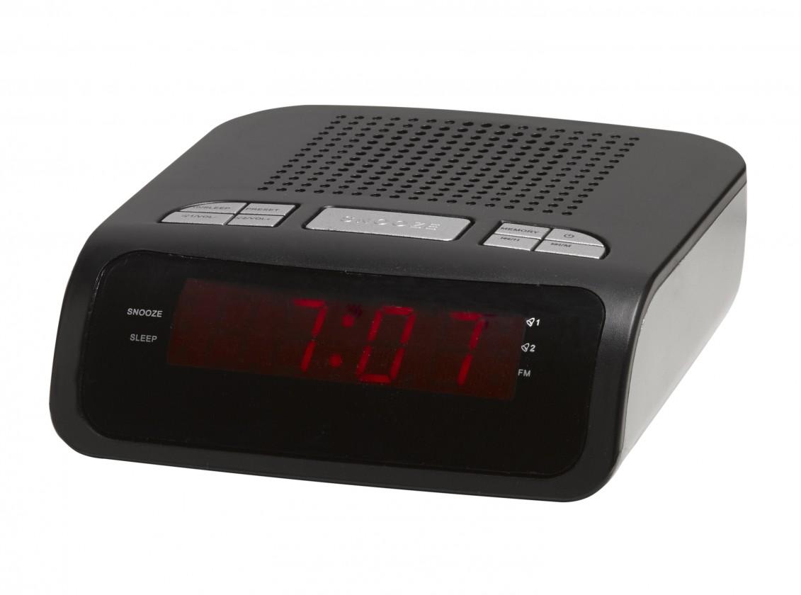 Radiopřijímač Radiobudík Denver CR-419MK2