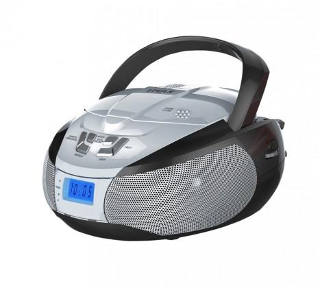 Radiopřijímač Radiomagnetofon Vivax APM-1032, černý