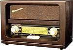 Radiopřijímač Roadstar HRA-1520