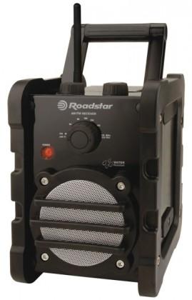 Radiopřijímač Roadstar HRA-5500/BK