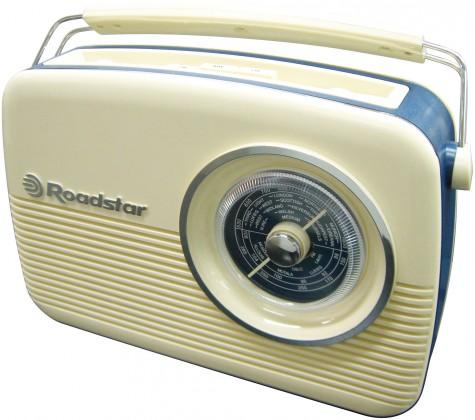 Radiopřijímač Roadstar TRA 1957