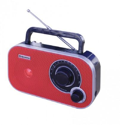 Radiopřijímač Roadstar TRA-2235/RD