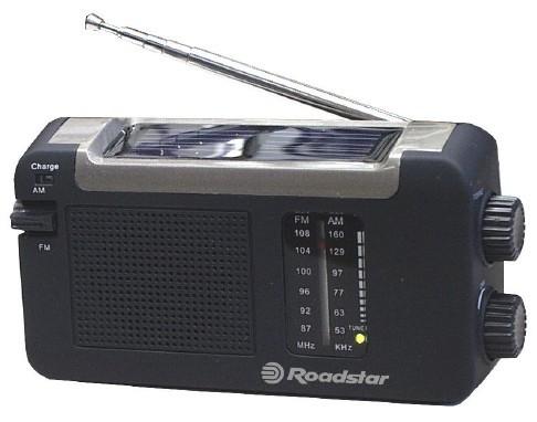 Radiopřijímač Roadstar TRA-500DS