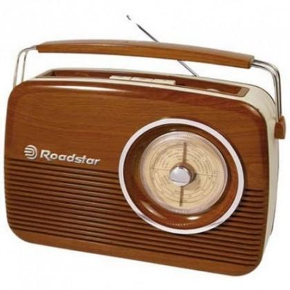 Radiopřijímač Roadstar TRA1957WD