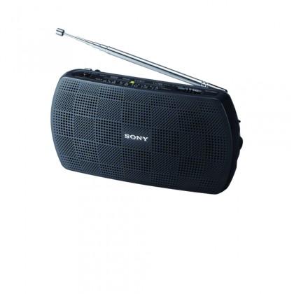 Radiopřijímač Sony SRF-18B