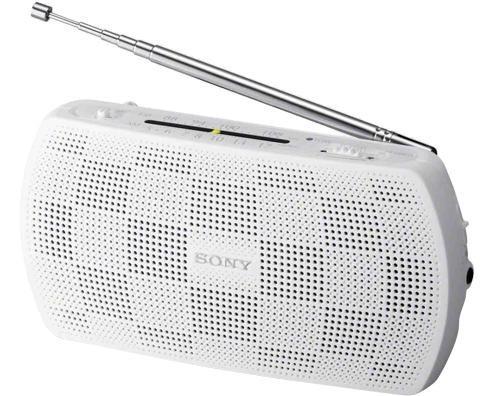 Radiopřijímač Sony SRF-18W