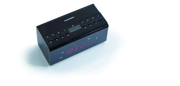 Radiopřijímač Thomson CR50