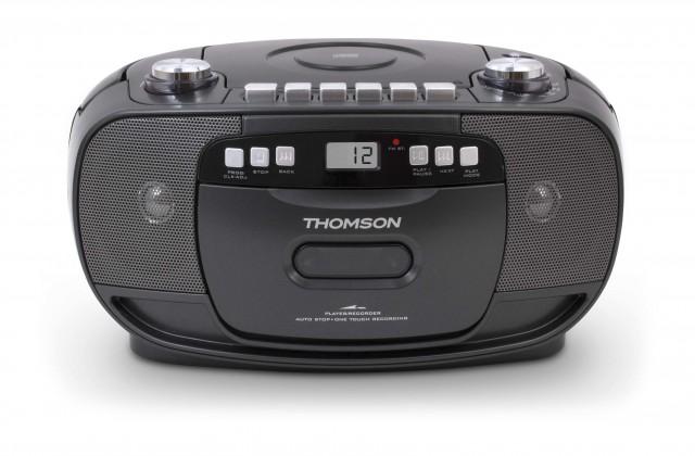 Radiopřijímač Thomson RK200CD
