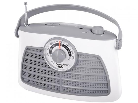 Radiopřijímač Trevi  RA 763