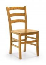 Rafo - Jídelní židle (olše)