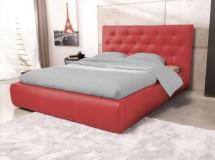 Rám postele Jasmine 200x160 (madryt 160) - II. jakost