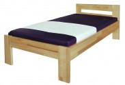Rám postele Junior (rozměr ložné plochy - 80x200)