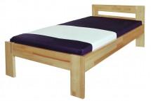 Rám postele Junior (rozměr ložné plochy - 90x200)