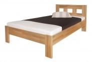 Rám postele Silvana (rozměr ložné plochy - 90x200)