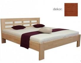 Rám postele Vegas 180x200, višeň - II. jakost