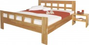 Rám postele Viviana 160x200