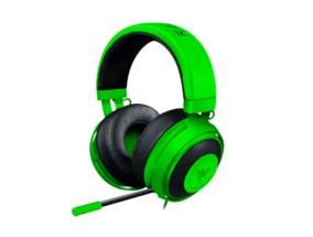 Razer Kraken Pro V2 Oval, zelená RZ04-02050600-R3M1