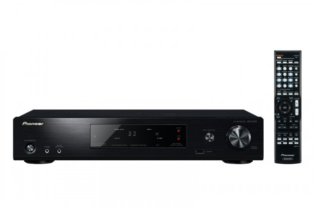 Receiver PIONEER VSX-S310-K
