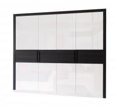 Recover - Šatní skříň, 4x dveře